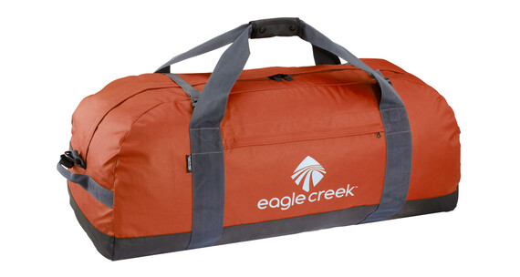 Eagle Creek No Matter What Duffel X-Large red clay